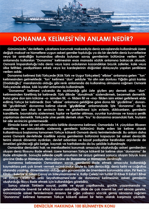 Donanma