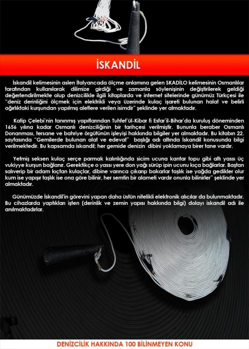 iskandil