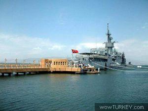 Müze Gemi 1