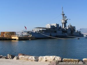 Müze Gemi 10