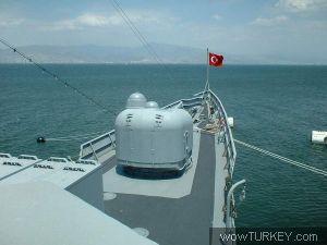Müze Gemi 4