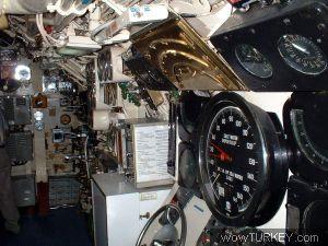 Müze Gemi 7